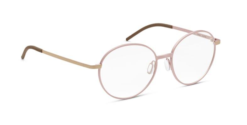 Eyeglasses SKAGA 2707 VITSIPPA 615 RED